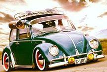 garage / #cars #volkswagen #audi #oldtimer #vwag