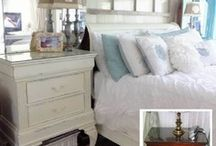 Design on a Dime  / Cheaper ways to make the home look lovely  / by Rachel Johnson
