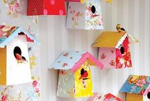 Paper Craft / Inspiration and ideas for crafting with paper