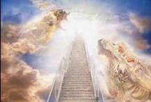 SPIRITUALITY & MYTH -