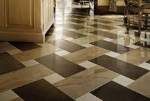 Tile - Patterns / different tile patterns / by home interiors flooring