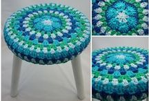 Crochet / by Gokce Atabeyoglu