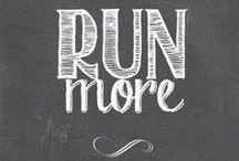 runrunrun / by Hannah McCauley