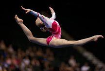 Gymnastics / by Alyssa Taylor