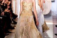 Gowns / Vestidos de fiesta