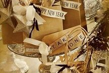 New Years / by Jane Richardson
