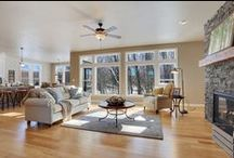 Meacham Realty 2015 Showcase / 2015 Spring Showcase / by home interiors flooring