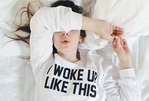 Fashion: Cozy Nights & Sleepovers