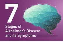 Dementia and Alzheimer's / Dementia and Alzheimer's
