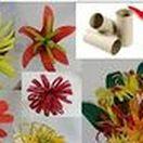 MANUALIDADES CON RECICLAJE / Manualidades con material reciclado
