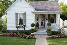 Home Design / by Erica Kura