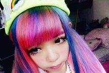 Lolita Hairstyle