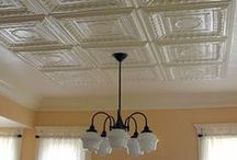 Dining Rooms / by Ceilume Ceiling Tiles