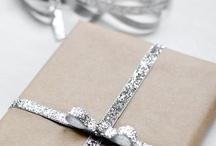 Gift / wrap / by Gossip Girl