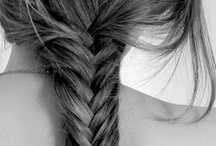 Hair / by Gossip Girl