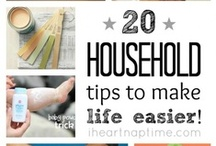 Household Tips / so clever