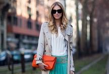 Favourite Fashion Bloggers