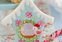 AMO LAS COOKIES♡♡ / Cookies que me gustan de otras galleteras