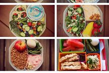 Recipes: Lunchbox