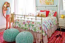 Bedroom for Girls