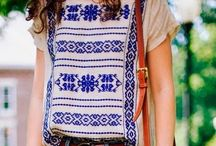 Wear this in autumn/winter