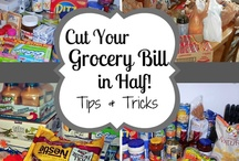 Be Frugal / inspiration for saving money