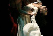 Dance / Dança e companhias