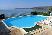 Súkromné ubytovanie v Chorvátsku / Užite si dovolenku v apartmánoch, štúdiách, domoch alebo vilách na Jadranskom pobreží...
