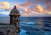 Puerto Rico The Island Of Enchantment / Tropical Paradise / by Jose Vazquez