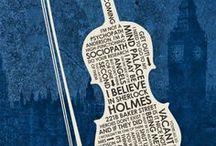 Music posters / Cartazes de música