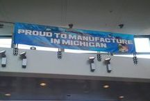 The Big Event 2013 / Big Event for Michigan Manufacturers in Traverse City