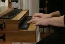 Organ Concertos / Concertos de órgão