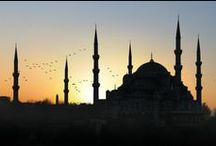 Bill Bailey - Istanbul / Some of my favorite pictures from some of my favorite places.