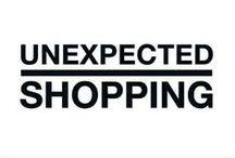 UNEXPECTED SHOPPING / UNEXPECTED SHOPPING