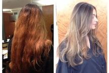 #JF MAKEOVERS / From this day forward, your hair will never be the same!