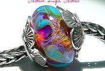 Beads DIY: jewelry