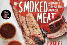 Smoking cookbooks / Learn how to smoke by the book