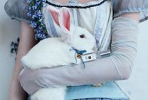 Malice in Wonderland / A companion to the Facebook page, Malice in Wonderland. http://tinyurl.com/p5f8ydj