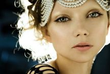 Oh so pretty!!! makeup..