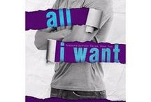 All I Want / Alabama Summer Book #2. Luke & Tessa's story. Fan-made teasers and castings for characters.