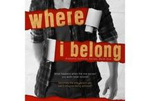Where I Belong / Alabama Summer Book #1. Ben & Mia's story. Fan-made teasers and castings for characters.