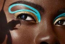 EDITORIAL / Makeup | Hair