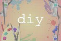 diy / by ♥ L e s l i e ♥