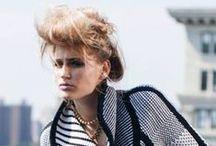 HAIR BY ANDRE DAVIS / Celebrity Hair Designer