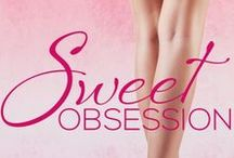 Sweet Obsession / Book three in the Sweet Addiction series. Fan-made teasers and castings for characters.