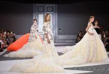 #PFW Haute Couture / Suivez la Paris Fashion Week avec La Parisienne !