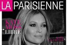 """""""A la Une"""" / La parisienne est aussi un magazine disponible chaque 1ier samedi du mois chez votre marchand de journaux.   Disponible en ligne >> http://www.leparisien.fr/espace-premium/pdf-interactif/laparisienne.php"""