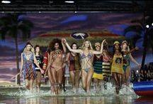 #NYFW / Suivez la New York Fashion Week avec La Parisienne !
