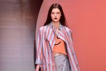 #MFW / Suivez la Milan Fashion Week avec La Parisienne !