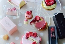 Decadent Pastries...I Want Candy!